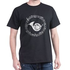 French Horn Music Gift T-Shirt