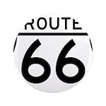 route 66 6 Button
