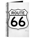 route 66 6 Journal