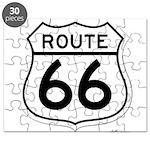 route 66 6 Puzzle