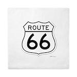 route 66 6 Queen Duvet