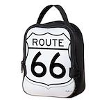route 66 6 Neoprene Lunch Bag
