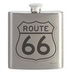 route 66 6 Flask