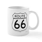 route 66 6 Mugs