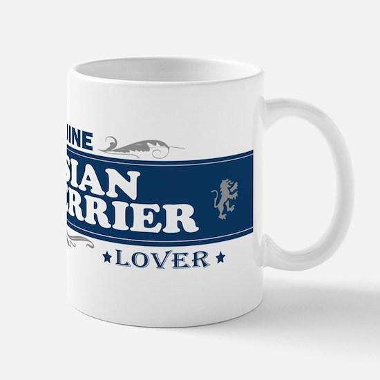 RUSSIAN TOY TERRIER Mug