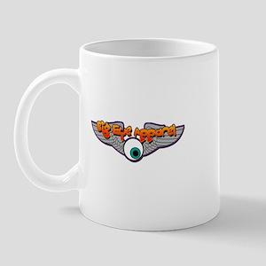 Big Eye Mug