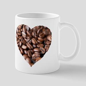 I LOVE Coffee! Mugs