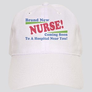 Brand New Nurse Student Cap