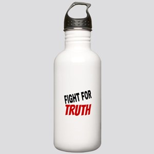 Fight For Truth Stainless Water Bottle 1.0L