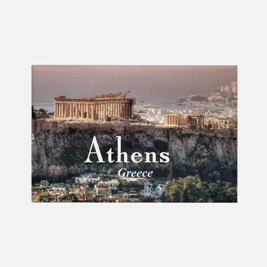 Athens Magnets