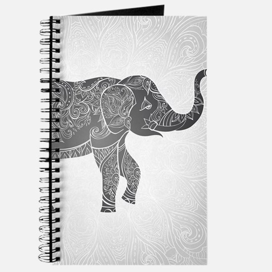 Indian Elephant Journal