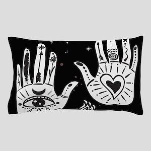 Mystic Hands Pillow Case