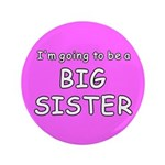 I'm going to be a big sister 3.5