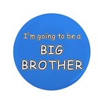 I'm going to be a big brother 3.5