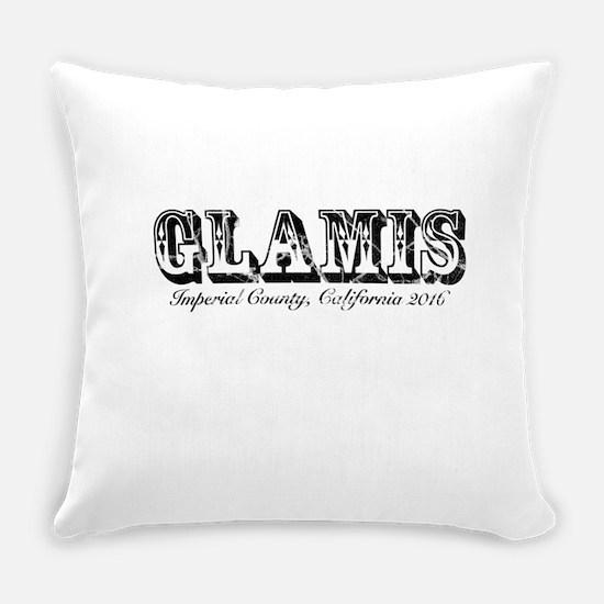 Glamis 2016 Everyday Pillow