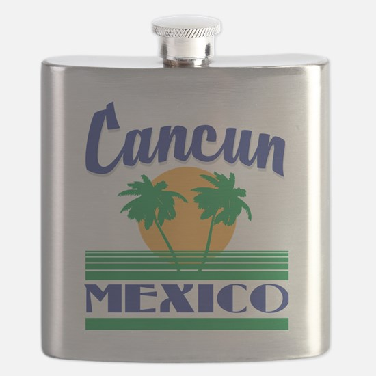 Unique Cancun Flask