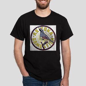 2-AZ Game and Fish 2 T-Shirt