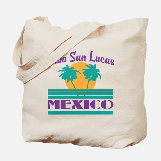 Funny Cabo san lucas arch Tote Bag