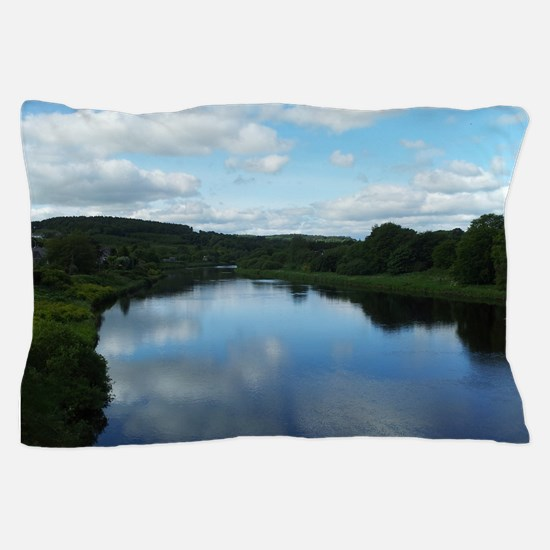 River Dee Pillow Case