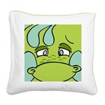 Big Mo Square Canvas Pillow Pal