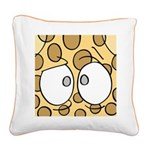 Little Moon Square Canvas Pillow Pal