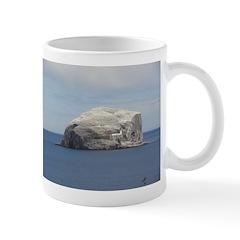 Bass Rock Mugs