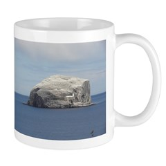 Bass Rock Mugs