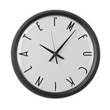 Always late Wall Clocks