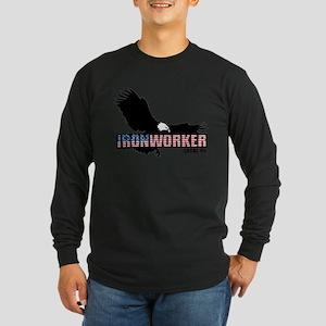 Ironworker Long Sleeve T-Shirt