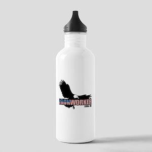 Ironworker Water Bottle