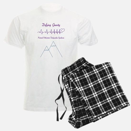 POTS Defying Gravity Pajamas