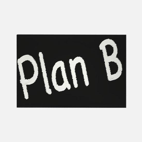 Plan B s Magnets