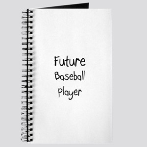 Future Baseball Player Journal