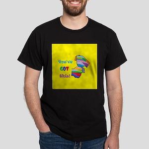ASL You've GOT This! T-Shirt