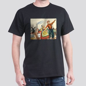 Dutch Life T-Shirt