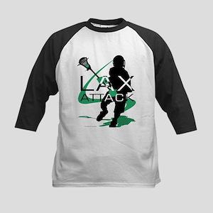 Lacrosse Baseball Jersey