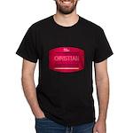 Webinar Series: Contemporary Apologetics T-Shirt