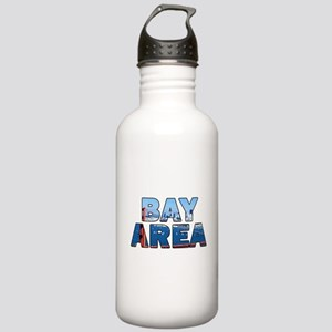 Bay Area Stainless Water Bottle 1.0L