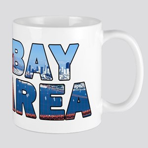 Bay Area Mugs