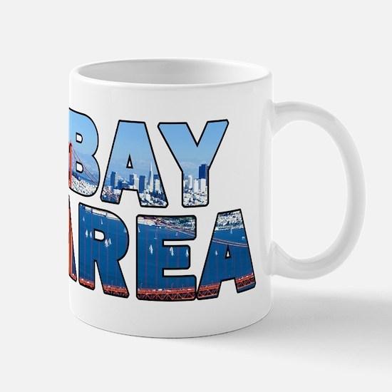 Bay Area Mugs