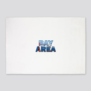 Bay Area 5'x7'Area Rug