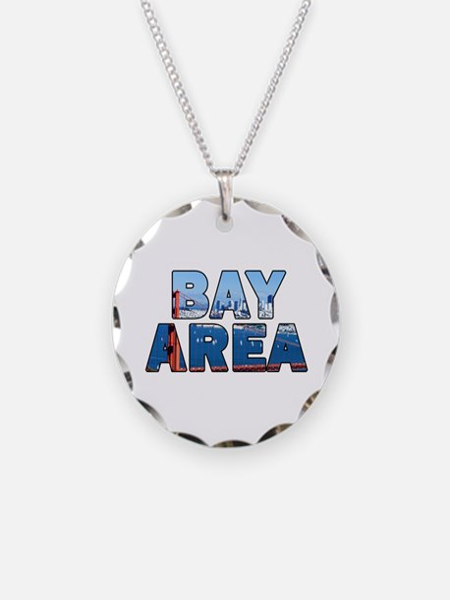 Bay Area Necklace