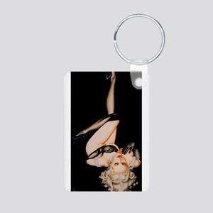 Erotic Pin Up Keychains