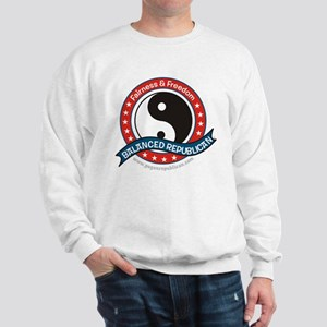 Balanced Republican Sweatshirt