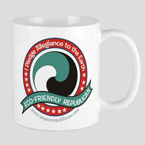 ECO Republican Mug