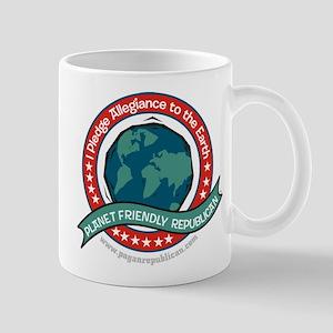 Planet Republican Mug