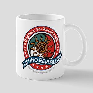 Latino Republican Mug