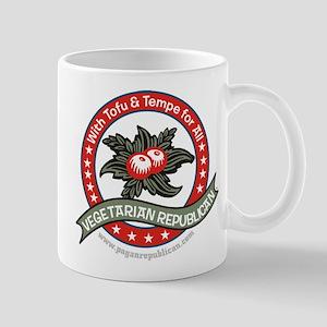Veggie Republican Mug