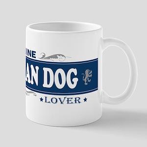 TAMASKAN DOG Mug