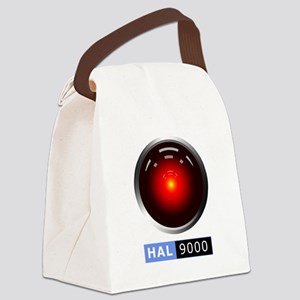 HAL 9000 Canvas Lunch Bag